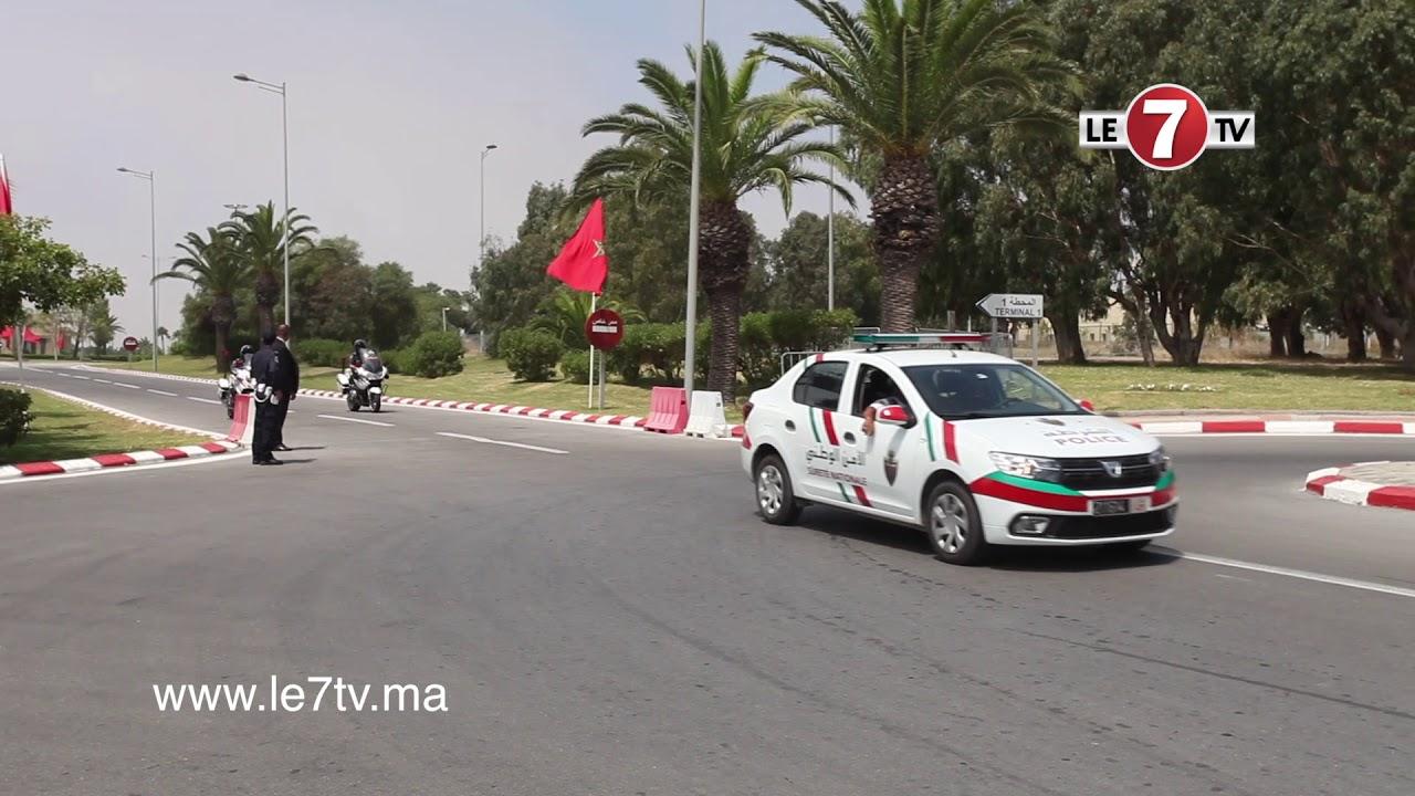 فريق البارصا تصرف وكأن المغرب مصاب بالطاعون.. وكأن المغاربة تحت جنس البشر! !