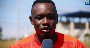 لاعب كامروني جديد باتحاد طنجة