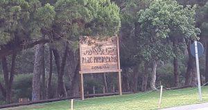 أماكن طنجة: منتزه بيرديكاريس