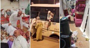 السعودية تنتقم من الحجاج المغاربة.. والمغرب يحتج رسميا