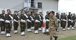 المغرب يعود إلى فرض الخدمة العسكرية الإجبارية