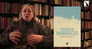 المؤرخة الإسبانية دي مادرياغا: الفساد سبب كل مصائب المغرب