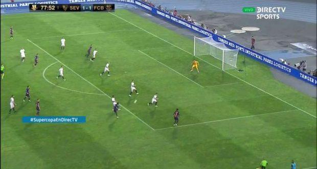 هدفه في ملعب طنجة يغير مصير ديمبيلي في برشلونة