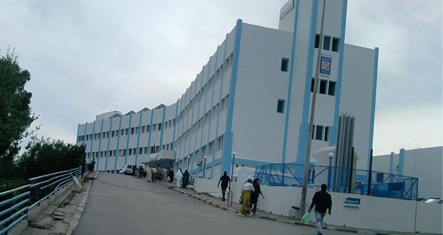 خطأ طبي فظيع بمستشفى محمد الخامس بطنجة يؤدي إلى وفاة أم