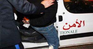 أمن طنجة يعتقل المتورط في مقتل مستخدم أمن خاص