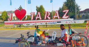 من طنجة إلى الصين: طنجاويان يخوضان مغامرة غير مسبوقة