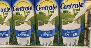 """شركة """"حليب سنترال"""" ستراجع أسعار الحليب الأسبوع المقبل"""