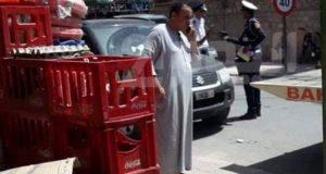 تضامن واسع مع شرطي عاقبه رؤساؤه بسبب تسجيله مخالفة مرور في حق رجل سلطة!
