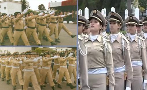 قانون الخدمة العسكرية الإجبارية يشمل الإناث أيضا..!