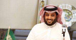 السعودي تركي يستفز المغاربة مجددا