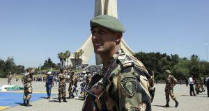 تغييرات كبرى في الجيش الجزائري