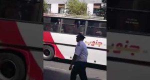 مظاهرة الأفارقة بطنجة: لماذا تأخر الأمن..؟