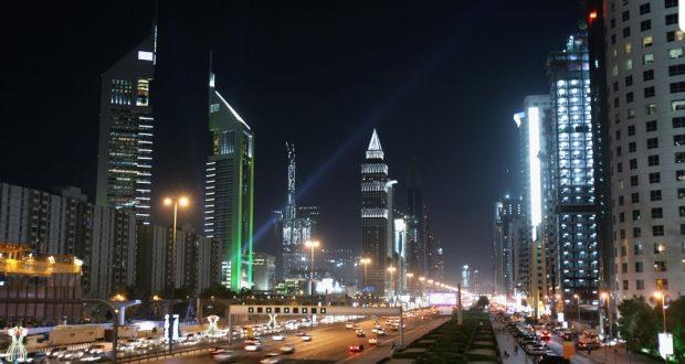 دبي.. أكبر مغسلة للأموال القذرة