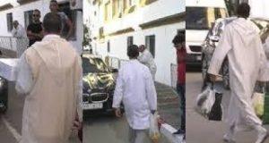 المغاربة يتساءلون: أين الحلوى؟.. والبرلمان يرد: ارفعوا مستوى النقاش.. !