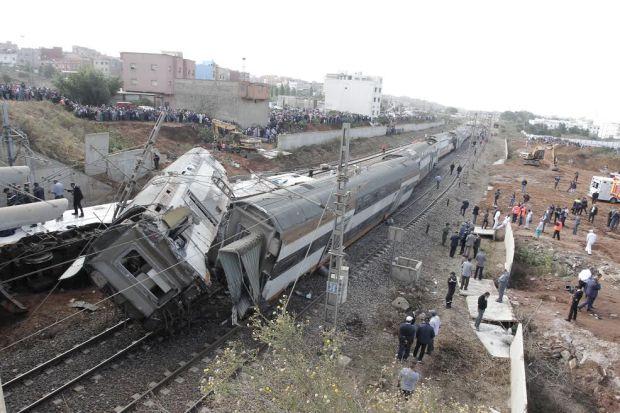 """تفاصيل """"رحلة الموت"""" في قطار بوقنادل"""