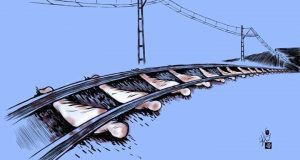 بعد الفاجعة: موقع إلكتروني يفضح الاختلالات الكبيرة لقطارات المغرب