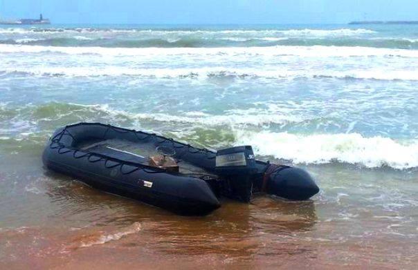 حالة المصاب في قارب المهاجرين السريين بطنجة مستقرة