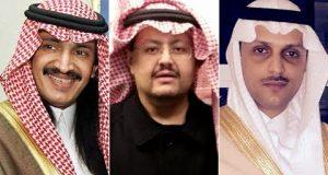 وثائقي: أمراء آل سعود المخطوفون