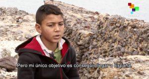 المغرب يتعهد بإيجاد حل للأطفال القاصرين المغاربة بإسبانيا