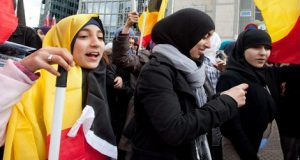 هيمنة مغربية على مجالس البلديات في بلجيكا