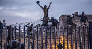 انتقادات للمغرب بسبب تسلمها المهاجرين السريين من إسبانيا