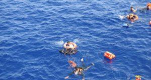 مأساة جديدة: غرق قرابة 20 مهاجرا مغربيا قبالة سواحل الناظور