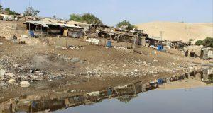 وسائل صهيونية: إسرائيل تستخدم مياه الصرف الصحي لطرد الفلسطينيين.. !