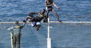 سبتة: إسبانيا تعد خطة لإنهاء زمن اقتحام السياج..