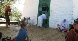 ضريح مولاي عبد السلام بن مشيش يتحول إلى مرتع للمتسولين والمشعوذين