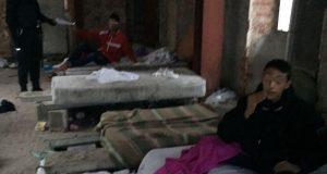 أسرة مغربية تتخلى في سبتة عن طفليها القاصرين من ذوي الاحتياجات الخاصة