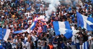 جامعة الكرة تعاقب اتحاد طنجة وفرقا أخرى بسبب الشهب النارية