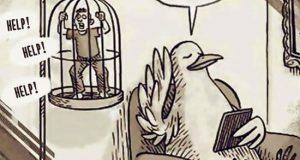 الإنسان والحيوان قد يتكلمان قريبا..