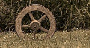 وثائقي: اختراع العجلة