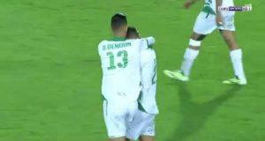 الرجاء البيضاوي يضع يدا ونصف على كأس الكنفدرالية الإفريقية