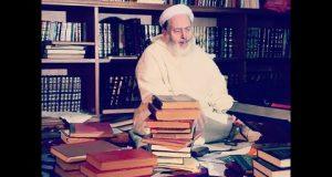 علماء طنجة: الشيخ محمد مرصو