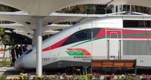 """هذا هو موعد طرح تذاكر قطار """"البراق"""" للمسافرين.."""