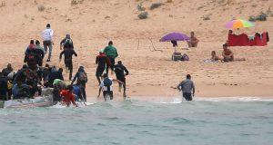 بطل للمغرب ثلاث مرات ضمن ضحايا الهجرة السرية..