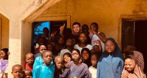 النسر الروسي نور محمدوف: الله حقق لي حلمي بمساعدة مسلمي إفريقيا