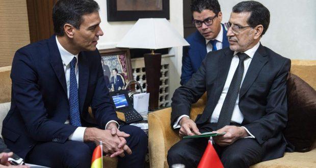 أوساط إسبانية: المغرب سيقبل بملف المونديال المشترك مع إسبانيا والبرتغال..