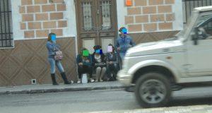 مغاربة وإسبان يحتجون ضد استفحال الدعارة في مليلية