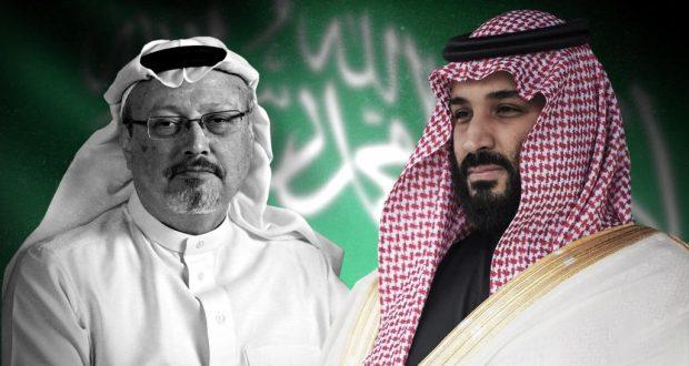 """تْسالات الهضْرة: """"سي آي إي"""" متأكدة من أن محمد بن سلمان هو من أمر بقتل خاشقجي.."""