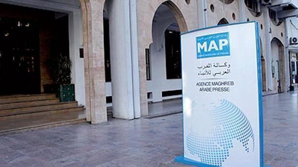 حرب الأجنحة في وكالة المغرب العربي للأنباء