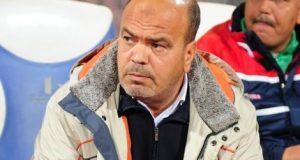 مدرب اتحاد طنجة يريد المزيد من اللاعبين