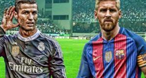 رونالدو وميسي يلتقيان مجددا في إسبانيا..