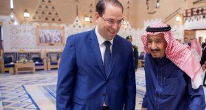 التونسيون يضحكون: هل سيعود رئيس حكومتنا من السعودية..؟ !