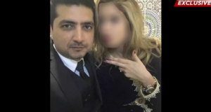اعتداء مغربية على زوجها الاسترالي يثير ضجة