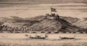 وثائقي: تجارة العبيد في بريطانيا