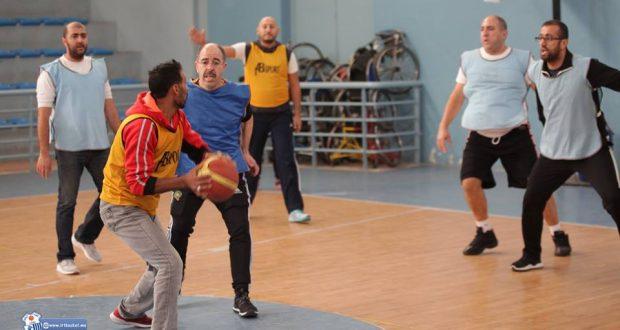 لقاء عائلي متّن الروابط الأسرية والرياضية: بادرة اجتماعية جديدة لجمعية اتحاد طنجة لكرة السلة + صور