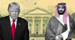 أمريكا ستنفض يدها من بن سلمان.. وتحتفظ بالسعودية