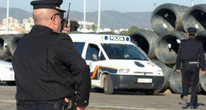 مقتل مهاجر مغربي تضع شرطيين إسبانيين أمام القضاء